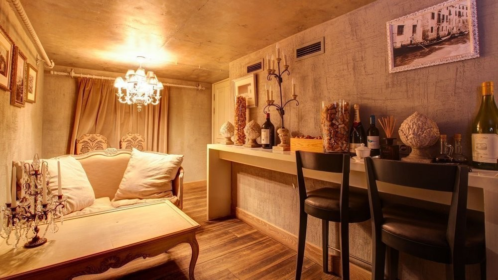Ресторан на 8 персон в ЦАО, м. Новокузнецкая, м. Третьяковская, м. Павелецкая от 2500 руб. на человека