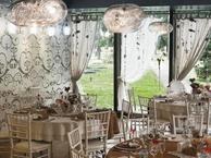 Ресторан, Банкетный зал, При гостинице, За городом на 45 персон в САО,  от 4500 руб. на человека