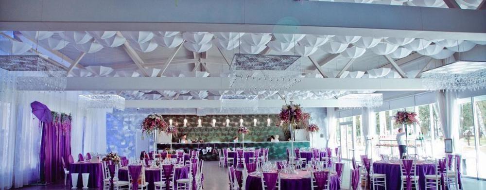 Ресторан, Банкетный зал, При гостинице, За городом на 120 персон в САО,  от 4500 руб. на человека
