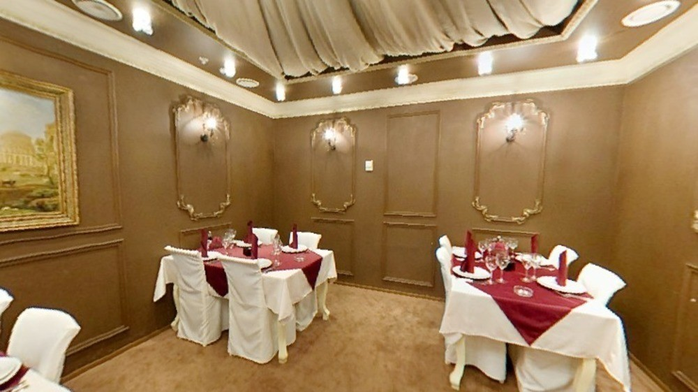 Ресторан на 25 персон в ЮВАО, м. Перово от 2000 руб. на человека