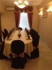 Банкетный зал, При гостинице на 16 персон в СВАО, м. ВДНХ, м. Алексеевская от 2000 руб. на человека