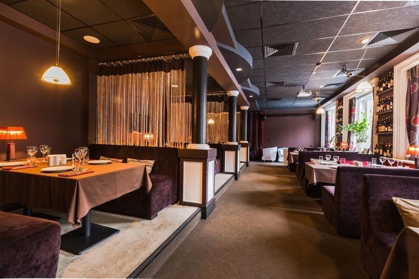 Ресторан, Банкетный зал, Кафе на 50 персон в ЦАО, САО, м. Белорусская, м. Динамо, м. Беговая от 2000 руб. на человека
