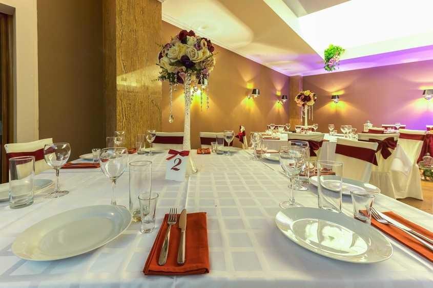 Ресторан, Банкетный зал на 50 персон в ЦАО, САО, м. Белорусская, м. Динамо, м. Беговая от 2000 руб. на человека