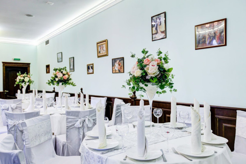 Ресторан на 40 персон в ЮАО, м. Нагатинская, м. Тульская от 2000 руб. на человека