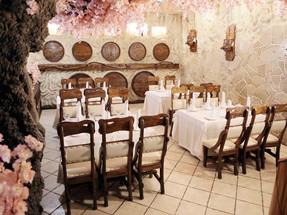 Ресторан на 25 персон в ЮВАО, м. Рязанский проспект
