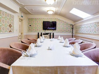 Ресторан на 10 персон в ЦАО, м. Чкаловская, м. Курская от 2500 руб. на человека