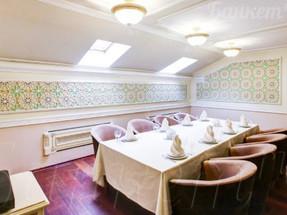 Ресторан на 10 персон в ЦАО, м. Чкаловская, м. Курская