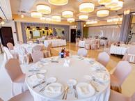 Банкетный зал, При гостинице на 50 персон в ВАО, м. Партизанская от 3200 руб. на человека