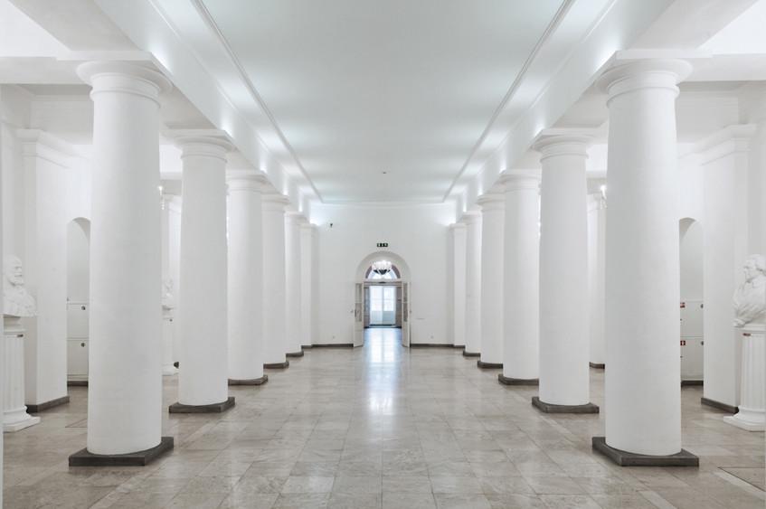 Банкетный зал, При гостинице на 110 персон в САО, м. Динамо от 4500 руб. на человека