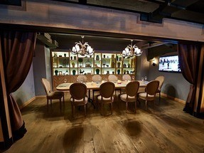 Ресторан на 10 персон в ЮАО, м. Автозаводская