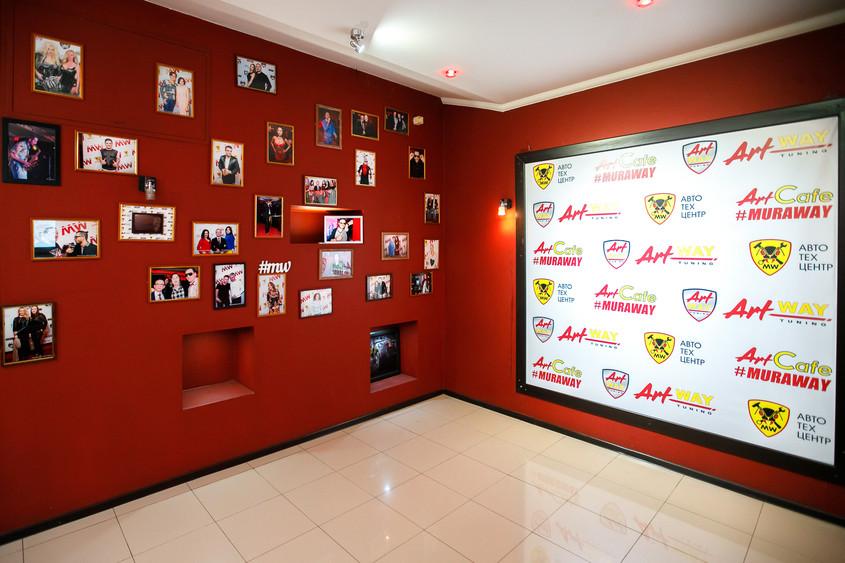 Банкетный зал на 150 персон в ЮАО, м. Автозаводская от 2000 руб. на человека