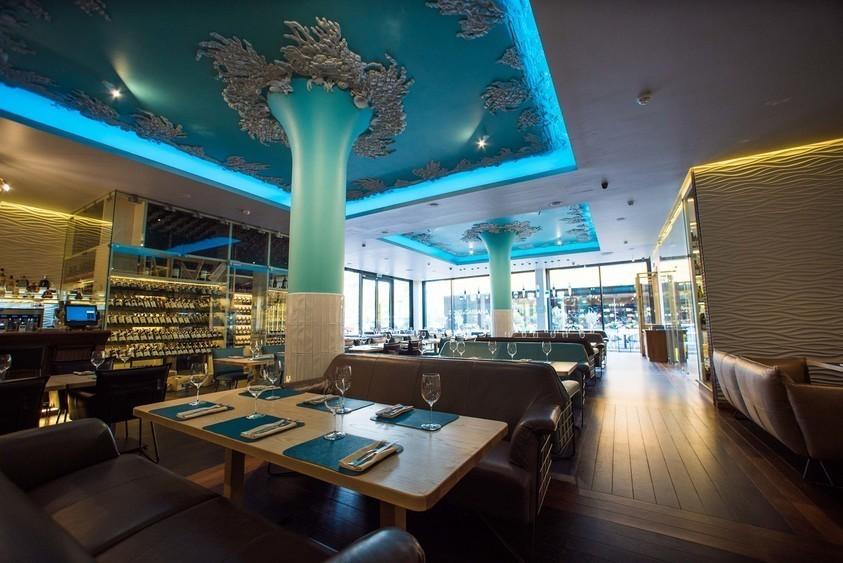 Ресторан, За городом на 100 персон в ЗАО,  от 4000 руб. на человека