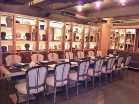Ресторан на 30 персон в ЮАО, м. Автозаводская