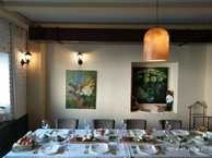 Ресторан, Банкетный зал на 60 персон в ЦАО, ЮВАО, м. Марксистская, м. Площадь Ильича, м. Римская, м. Таганская от 1500 руб. на человека
