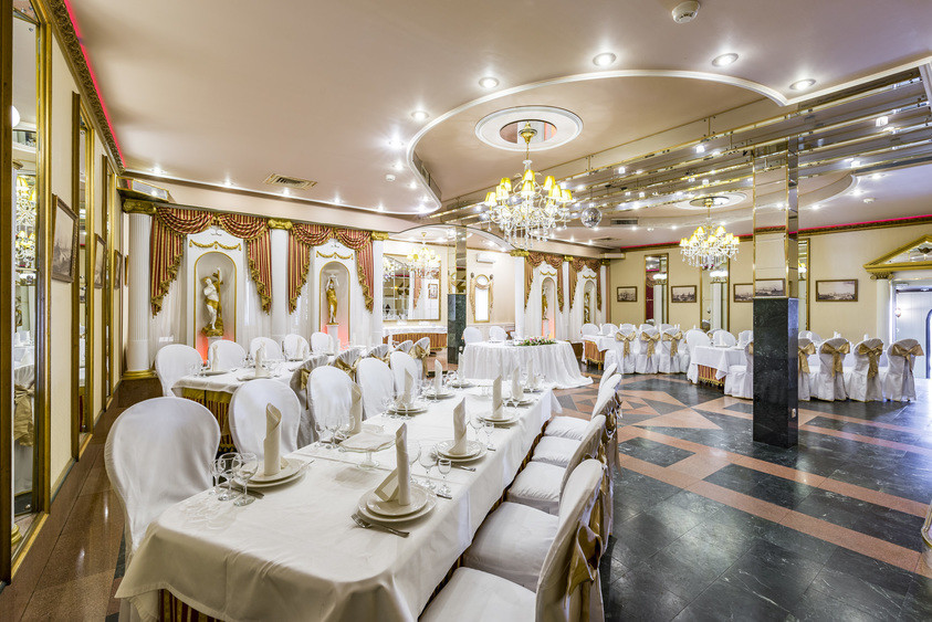 Ресторан, Банкетный зал на 80 персон в ВАО, м. Преображенская площадь, м. Сокольники от 3000 руб. на человека
