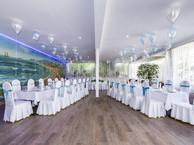 Ресторан, Банкетный зал на 30 персон в ВАО, м. Преображенская площадь, м. Сокольники от 3000 руб. на человека