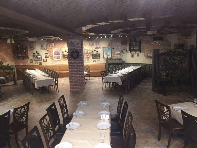 Ресторан, Банкетный зал на 120 персон в ВАО, м. Бульвар Рокоссовского, м. Щелковская, м. Черкизовская от 1500 руб. на человека