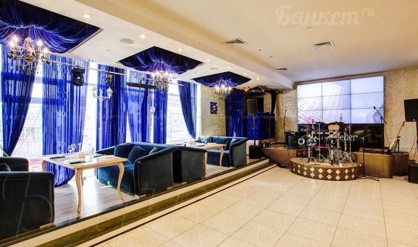Ресторан, Банкетный зал на 120 персон в ЮВАО, м. Дубровка, м. Автозаводская от 2500 руб. на человека