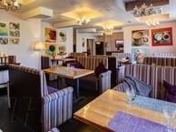 Ресторан, Банкетный зал, Кафе на 45 персон в ЦАО, м. Выставочная, м. Улица 1905 года от 1500 руб. на человека