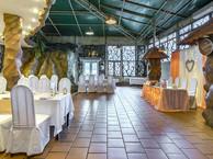 Ресторан на 60 персон в ЮАО, м. Нагатинская от 1500 руб. на человека
