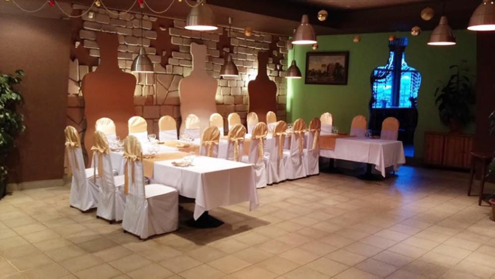 Ресторан, Банкетный зал на 40 персон в ЮАО, м. Нагатинская от 1500 руб. на человека