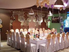 Ресторан на 40 персон в ЮАО, м. Нагатинская
