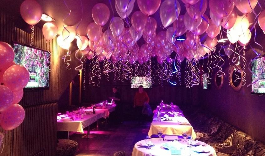Ресторан, Банкетный зал, За городом на 40 персон в СВАО,  от 3500 руб. на человека