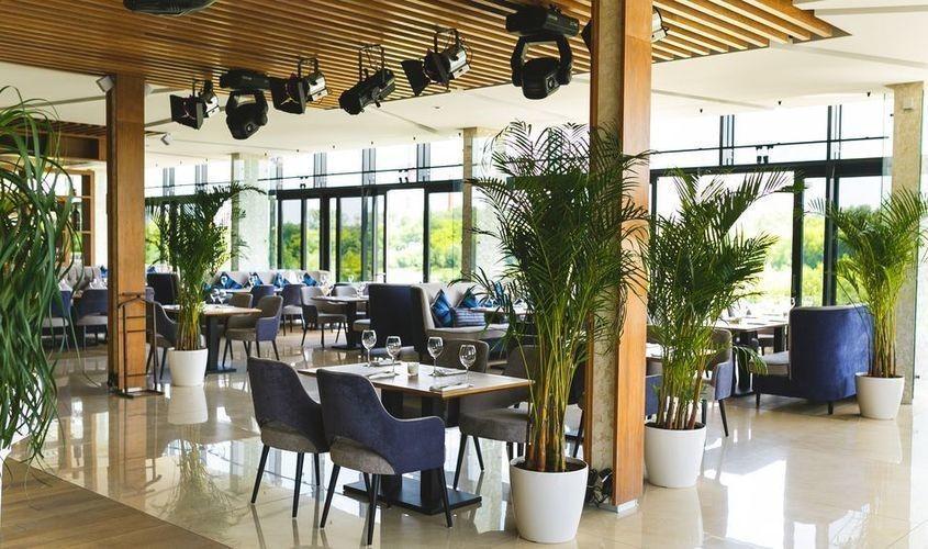 Ресторан, Банкетный зал, За городом на 100 персон в СВАО,  от 3500 руб. на человека