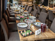 Ресторан, Банкетный зал на 60 персон в ЦАО, м. Лубянка, м. Пл. Революции, м. Кузнецкий мост от 3000 руб. на человека