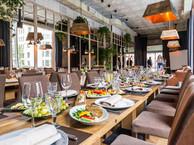 Ресторан, Банкетный зал на 100 персон в ЦАО, м. Лубянка, м. Пл. Революции, м. Кузнецкий мост от 3000 руб. на человека