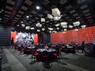 Банкетный зал на 850 персон в ЦАО, м. Выставочная, м. Улица 1905 года от 4000 руб. на человека