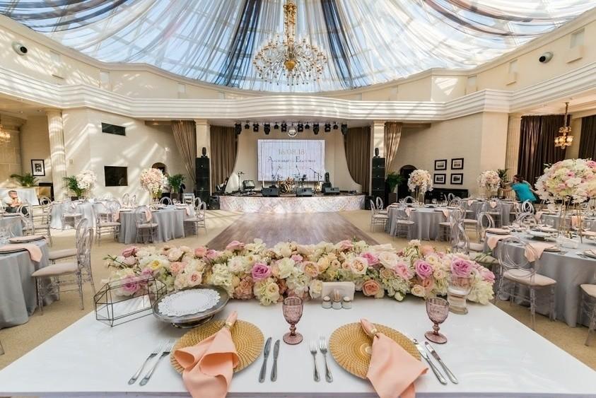 Ресторан, Банкетный зал на 150 персон в СЗАО, ЗАО, м. Мякинино, м. Строгино, м. Волоколамская от 4500 руб. на человека