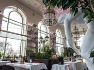 Ресторан на 100 персон в ЦАО, м. Баррикадная от 5000 руб. на человека