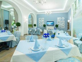 Ресторан на 40 персон в СЗАО, м. Полежаевская, м. Октябрьское поле, м. Щукинская