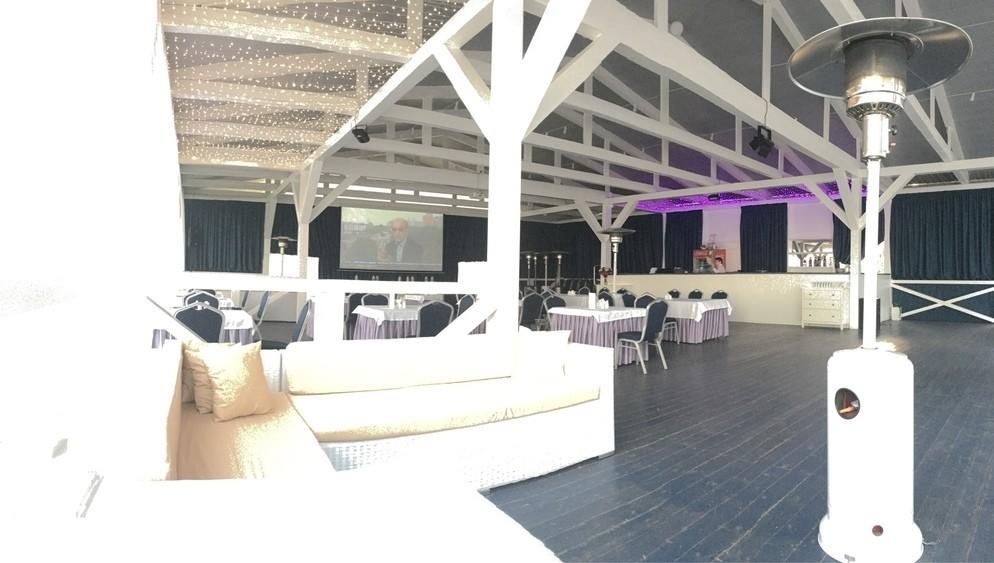 Ресторан, Банкетный зал, За городом, Летняя веранда на 120 персон в САО, СЗАО,  от 2500 руб. на человека