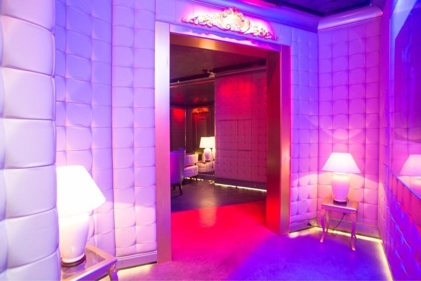 Банкетный зал на 130 персон в ЦАО, м. Арбатская от 3000 руб. на человека