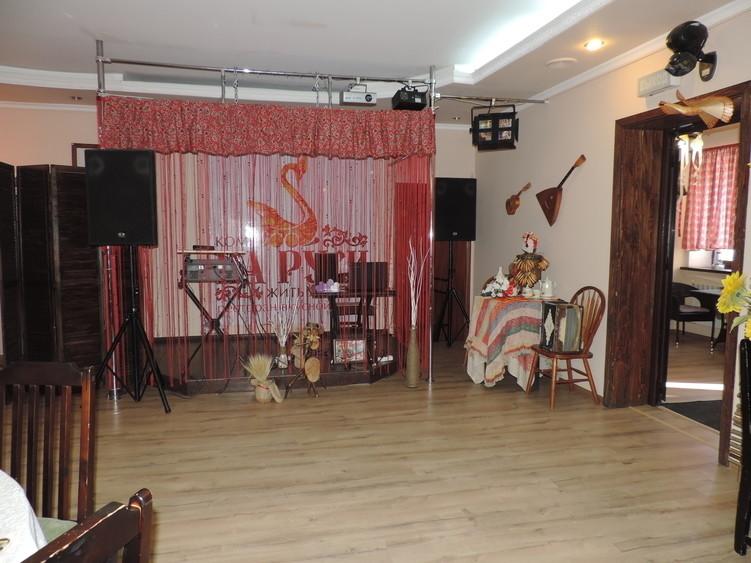 Банкетный зал, Кафе, За городом на 100 персон в СВАО,  от 2000 руб. на человека