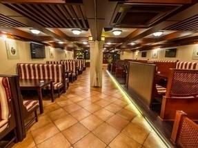 Ресторан на 40 персон в ЮЗАО, м. Беляево, м. Калужская, м. Коньково, м. Каховская, м. Севастопольская