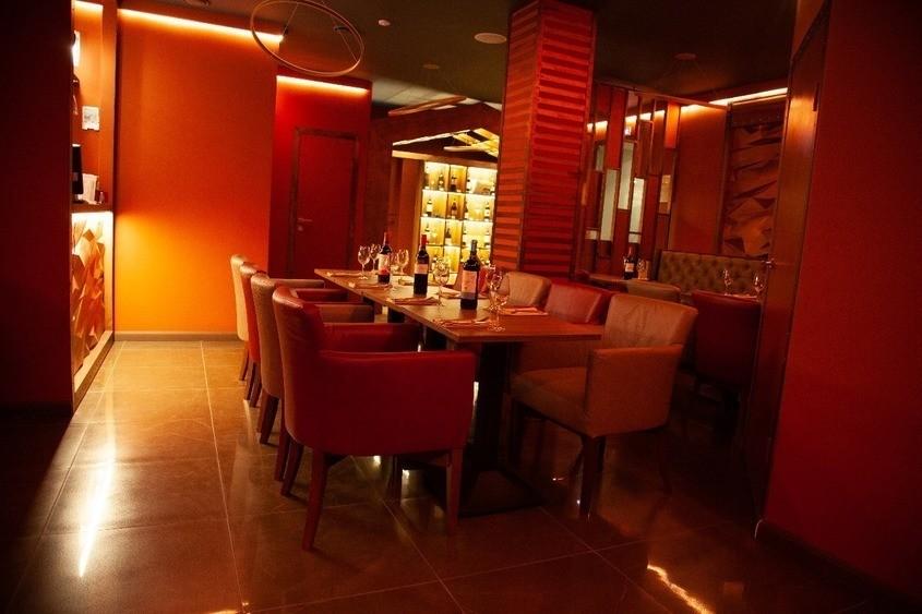 Ресторан на 40 персон в ЦАО, м. Сретенский бульвар, м. Тургеневская, м. Чистые пруды от 1500 руб. на человека