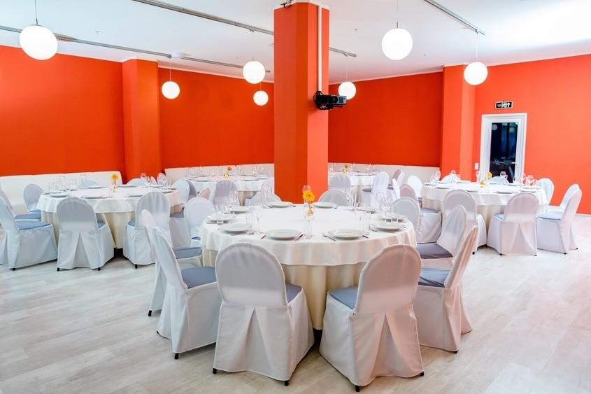 Ресторан, Банкетный зал на 60 персон в ЦАО, м. Волгоградский проспект от 2500 руб. на человека