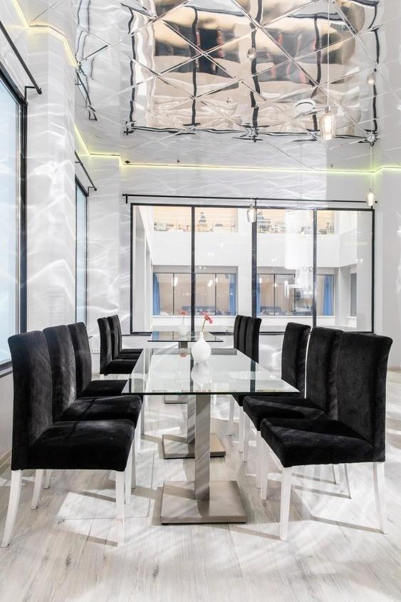 Ресторан, Банкетный зал на 40 персон в ЦАО, м. Волгоградский проспект от 2500 руб. на человека