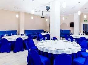 Ресторан на 50 персон в ЦАО, м. Волгоградский проспект