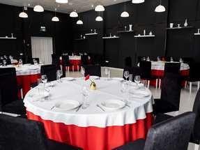Ресторан на 70 персон в ЦАО, м. Волгоградский проспект
