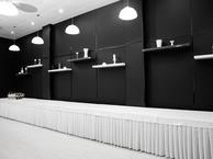Ресторан, Банкетный зал на 70 персон в ЦАО, м. Волгоградский проспект от 2500 руб. на человека
