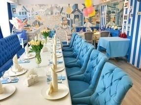 Ресторан на 30 персон в ЦАО, м. Бауманская