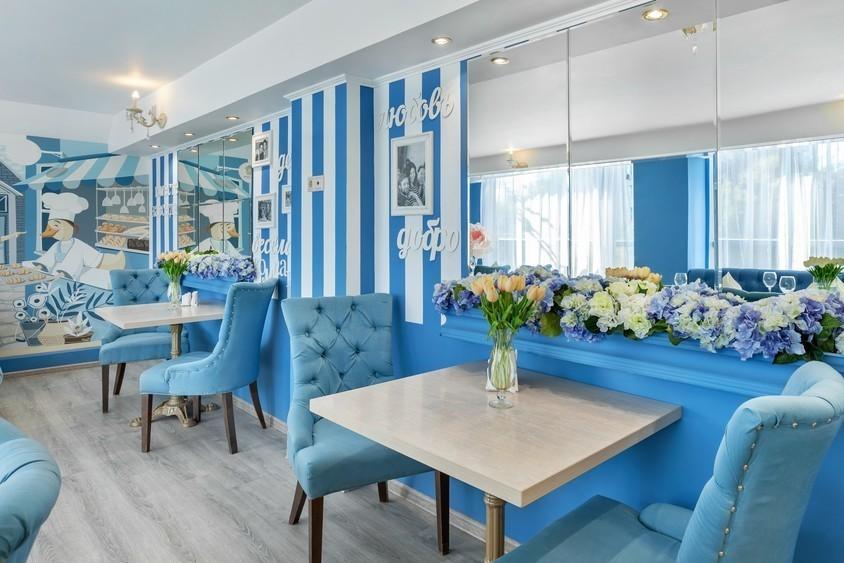 Ресторан, Банкетный зал, Кафе на 30 персон в ЦАО, м. Бауманская от 2500 руб. на человека