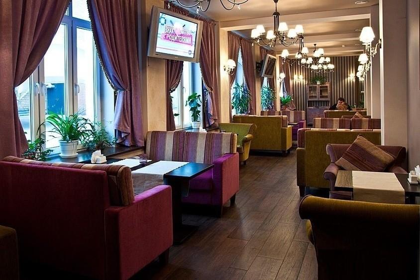 Ресторан, Банкетный зал на 120 персон в СВАО, м. Марьина роща, м. Достоевская, м. Новослободская от 1500 руб. на человека