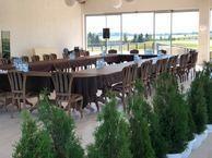 Банкетный зал, За городом, Летняя веранда на 350 персон в СВАО, САО,  от 2500 руб. на человека