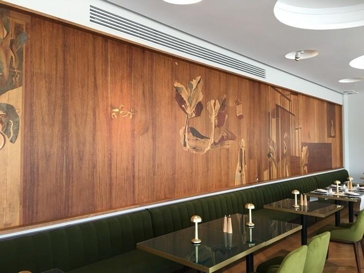 Ресторан, При гостинице на 80 персон в ВАО, м. Партизанская от 3500 руб. на человека