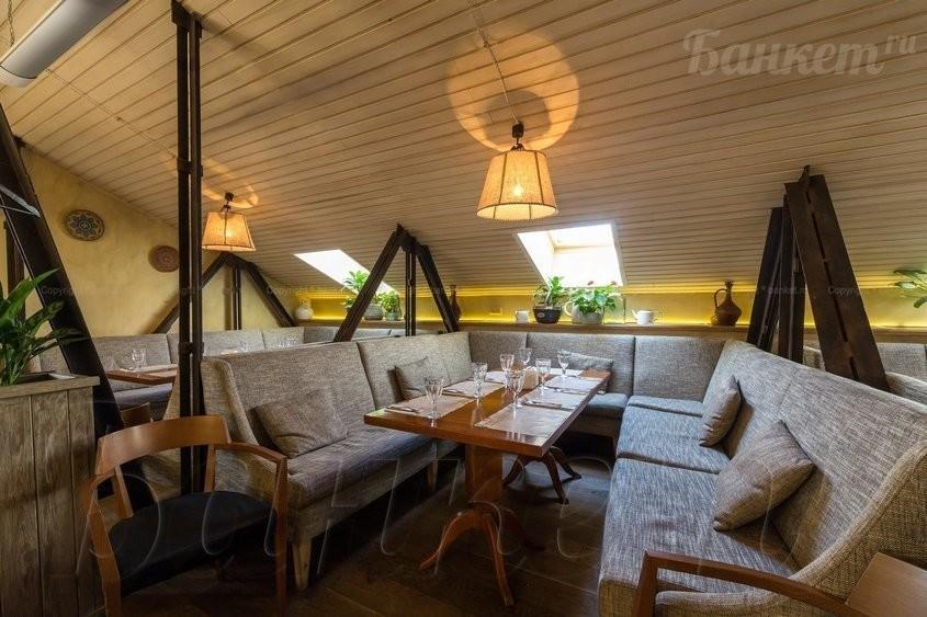 Ресторан на 100 персон в ЦАО, м. Таганская от 2500 руб. на человека